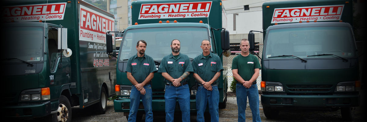 Fagnelli Plumbing | Plumbers